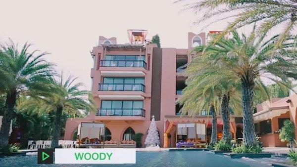 Woody Talk 1