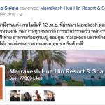 Facebook review from K. Tungpang