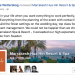 Facebook review from K.Helene