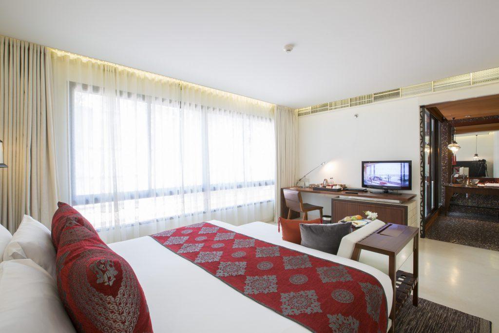 Marrakesh Bedroom Junior Suite