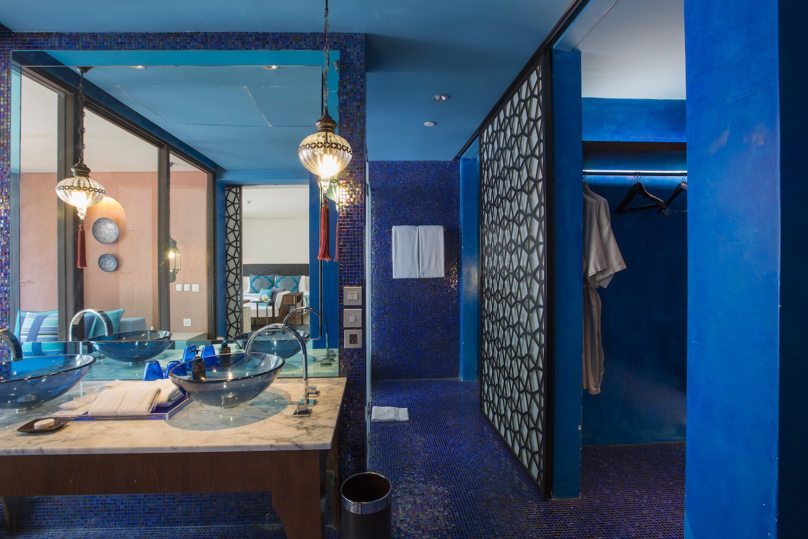 Jacuzzi Suite - The alcove of pleasure | MARRAKESH RESORT AND SPA ...