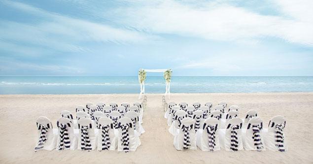 SEAVENTURES Wedding